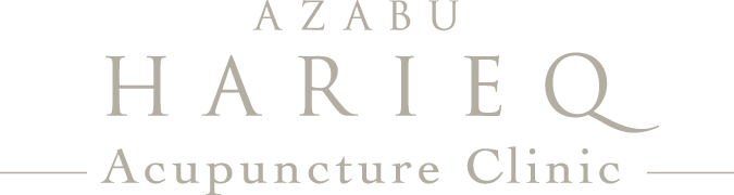 AZABU HARIEQ / Acupuncture Clinic